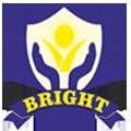 Bright School Ambala Logo